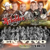 Vol. 1 (En Vivo) Songs