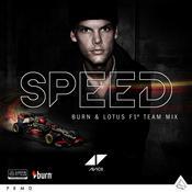 Speed (Burn & Lotus Team F1 Mix) Songs