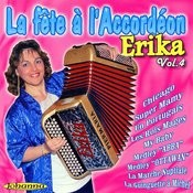 La Fête A L'accordéon Vol. 4 Songs