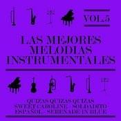 Las Mejores Melodías Instrumentales Vol. 5 Songs