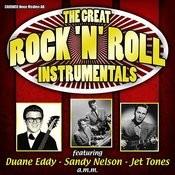 Great Rock'n'roll Instrumentals (Original Recordings) Songs