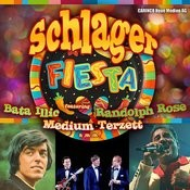 Schlager – Fiesta Songs