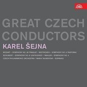 Great Czech Conductors Karel Šejna Songs