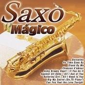 Saxo Mágico Songs