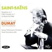 Saint-Saëns: Symphony No. 1, Concertos Songs