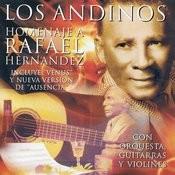 Homenaje A Rafael Hernández Songs