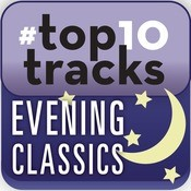 #top10tracks - Evening Classics Songs