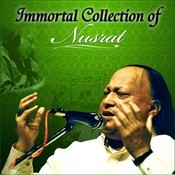 Immortal Collection Of Nusrat Songs