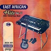 East African Hits, Vol. 57 Songs