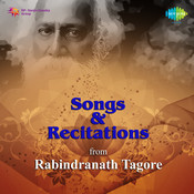 Recitation From Tagore By Various Artistes Songs
