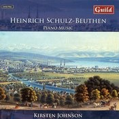 Piano Music By Heinrich Schulz-Beuthen Songs