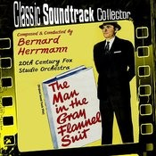 The Man In The Gray Flannel Suit (Ost) [1956] Songs