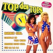 Top Des Tops No. 1 Songs