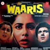 Waaris Songs