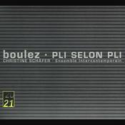 Pierre Boulez: Pli selon Pli Songs