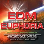 Edm Euphoria Songs