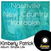 Nashville New Country Karaoke - Kimberly Patrick Songs