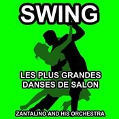 Les Plus Grandes Danses De Salon: Swing Songs