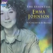The Essential Emma Johnson Songs