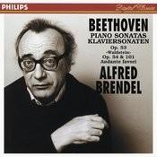 Beethoven: Piano Sonatas Opp.53