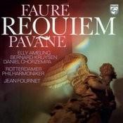 Fauré: Requiem;  Pavane Songs