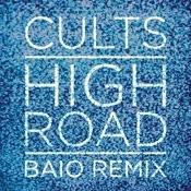 High Road (Baio Remix) Songs