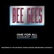 One For All Concert 1989 Songs