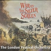 War On The Silver Screen Songs