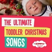 Jolly Old Saint Nicholas (2011 Toddler Version) Song