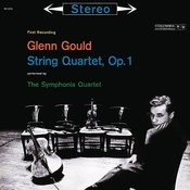 Gould: String Quartet, Op. 1 - Gould Remastered Songs