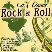 Let's Dance Rock & Roll Songs