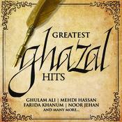 Greatest Ghazal Hits Songs