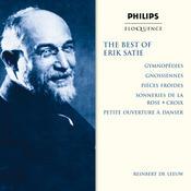 The Best Of Erik Satie Songs