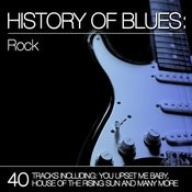 History Of Blues: Rock Songs