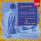 Szymanowski: Król Roger Songs