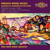 French Wind Music Songs