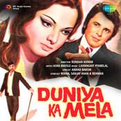 Duniya Ka Mela Songs