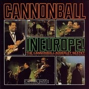 Cannonball In Europe Songs