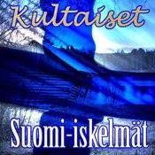 Kultaiset Suomi-iskelmat Songs