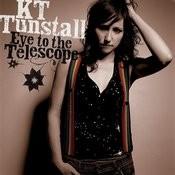 Eye To The Telescope Songs
