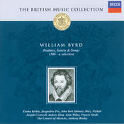 Byrd: Psalmes. Sonets and Songs of Sadnes and Pietie Songs