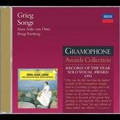 Grieg: Songs Songs