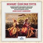 Mozart, W.A.:Cosi fan tutte K.588 - Highlights Songs