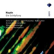 Haydn : Die Schöpfung [The Creation] (-  Apex) Songs
