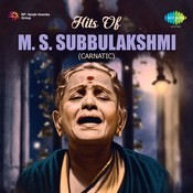 Top 75 songs of m. S. Subbulakshmi part 1 | 101 years | audio.