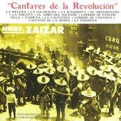 Cantares de la Revolución Songs