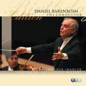 Daniel Barenboim - The Conductor [65th Birthday Box] - Best Of Songs