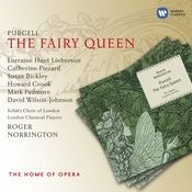 The Fairy Queen Z629, ACT 3: Dance of the Green Men Song