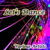 Let's Dance Songs