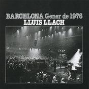 Barcelona Gener del 76 (internacional) Songs
